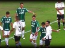 Palmeiras 1:0 Corinthians