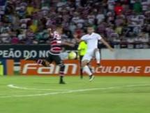 Santa Cruz 0:2 Santos