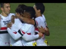 Sao Paulo 2:0 Vitoria Bahia