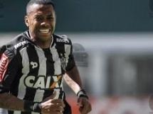 Atletico Mineiro - Ponte Preta