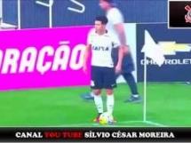 Corinthians 3:1 Botafogo