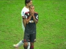 Flamengo 2:2 Sao Paulo