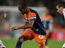 Montpellier - Lens