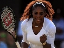 Serena Williams 2:0 Elena Vesnina