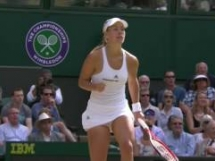Angelique Kerber 2:0 Venus Williams
