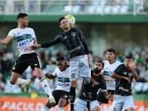 Coritiba 0:0 Botafogo