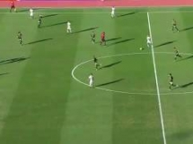 Sao Paulo 3:0 America Mineiro