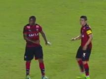 Vitoria Bahia 0:0 Fluminense