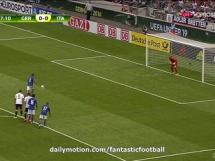 Niemcy U19 0:1 Włochy U19