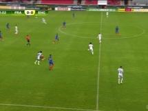 Francja U19 1:2 Anglia U19