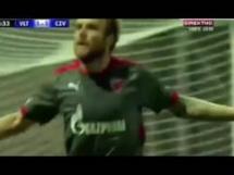 Valletta 1:2 Crvena zvezda Belgrad