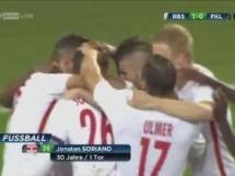 Red Bull Salzburg 1:0 FK Liepaja