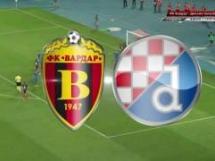 Vardar Skopje 1:2 Dinamo Zagrzeb