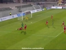 Ludogorets 2:0 Mladost Podgorica
