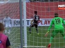 FC Basel 1:4 Zenit St. Petersburg
