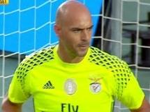 Vitoria Setubal 0:0 Benfica Lizbona