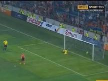 Szachtar Donieck 1:1 (3:4) Dynamo Kijów