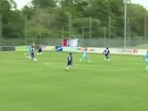 Anderlecht 1:3 Feyenoord