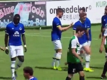 Everton 1:0 Jablonec