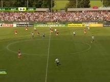 Niemcy U19 3:0 Austria U19
