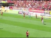 FC Zurich 0:3 Galatasaray SK