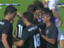 Osnabruck 1:2 FC Porto
