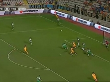 APOEL 3:0 The New Saints