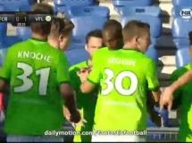 VfL Wolfsburg 3:3 FC Basel
