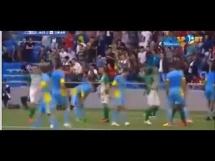 FK Astana 2:1 Żalgiris Wilno