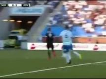 Norrkoping 3:2 Rosenborg