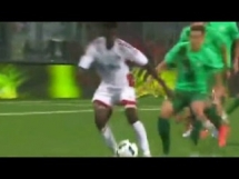 Trencin 3:0 NK Olimpija Lublana