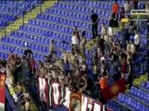 Dinamo Zagrzeb 3:2 Vardar Skopje