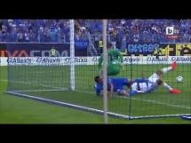 Lewski Sofia 1:1 NK Maribor
