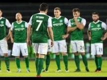 Brondby IF 0:1 Hibernian