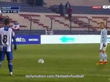 Celta Vigo - Deportivo La Coruna 2:0