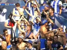 Vitesse 1:2 FC Porto