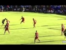 Atletico Madryt 2:0 Numancia