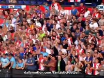 Feyenoord 2:1 Valencia CF