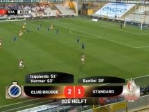 Club Brugge - Standard Liege 2:1