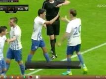 FC Koln 0:1 Malaga CF