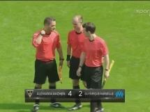 Alemannia Aachen 0:0 Olympique Marsylia