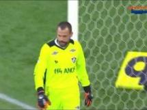 Atletico Paranaense 1:0 Fluminense