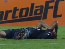 Flamengo 2:1 America Mineiro