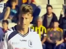 Aarhus 1:3 Galatasaray SK