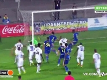 FK Rostov 2:2 Anderlecht