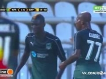 FK Krasnodar 3:1 Birkirkara