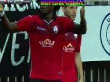 FK Qabala 1:0 Lille