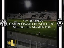 Ponte Preta 2:0 Botafogo