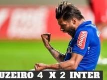 Cruzeiro 4:2 Internacional