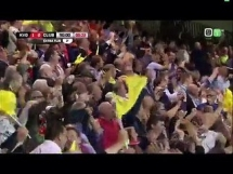 Oostende 1:0 Club Brugge
